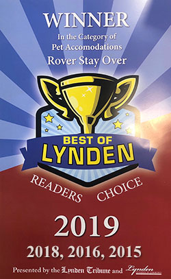 Best of Lynden 2019